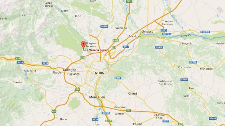 Un Colosso Luganese A Torino Rsi Radiotelevisione Svizzera