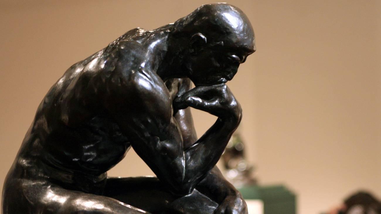 Un rodin per il canton vaud rsi radiotelevisione svizzera for Rodin scultore