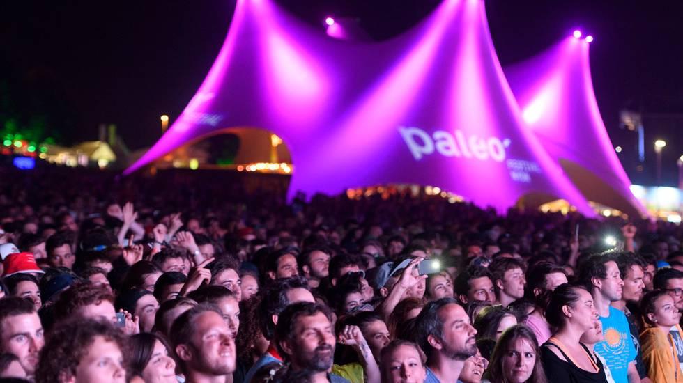 Il più grande festival svizzero ottiene un riconoscimento europeo