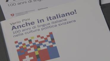 L'italiano come missione
