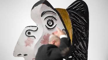 Uno sguardo diverso su Picasso