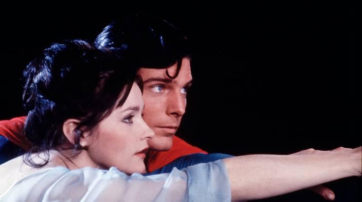 Addio a Lois Lane di Superman