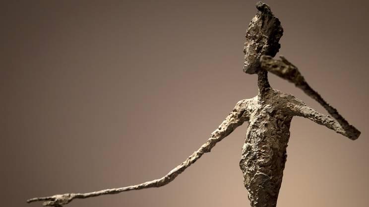 Museo a Parigi per Giacometti