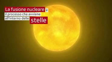 Il Sole sulla terra