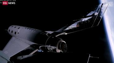 SpaceShipTwo torna nello spazio