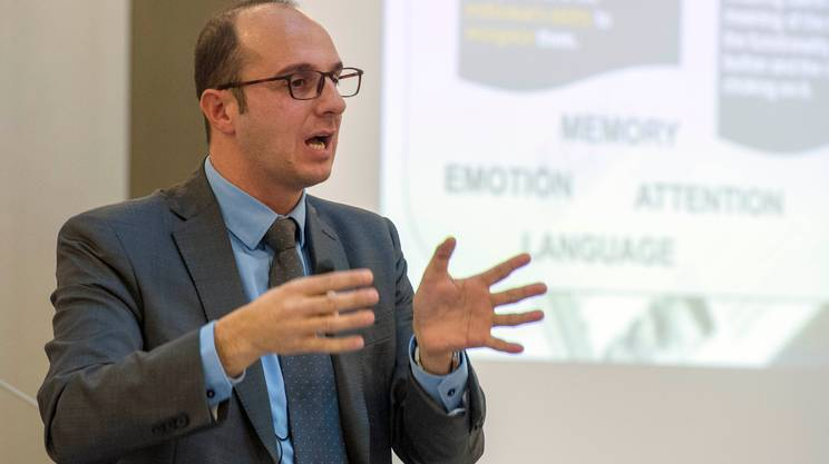 Alessandro Trivilini