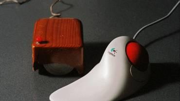 Mezzo secolo di mouse