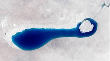 L'Artico scongela i gas serra