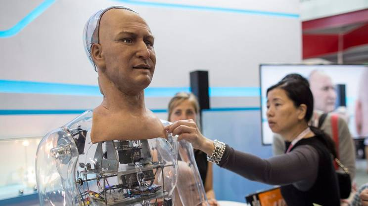 La prossima grande sfida: un'intelligenza come quella umana