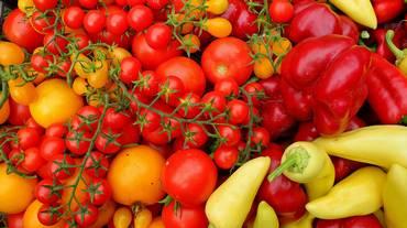 Clima, il cibo bio è dannoso