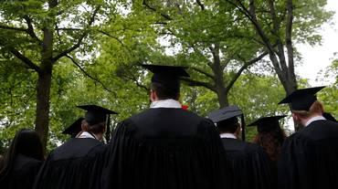 Una laurea ti allunga la vita
