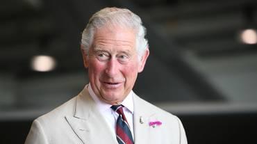 I 70 anni del principe Carlo