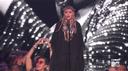 Il saluto di Madonna ad Aretha