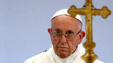 Nozze con sorpresa in Vaticano