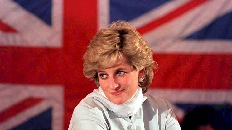 La statua dedicata alla principessa Diana sarà pronta per la data del suo 60° compleanno