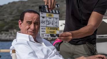 Film che preoccupa Berlusconi