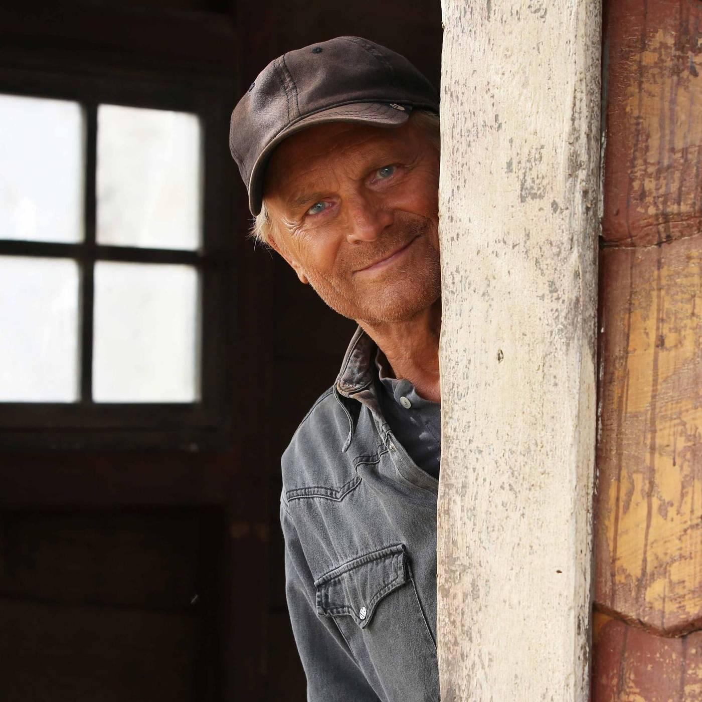 Terence Hill torna al western