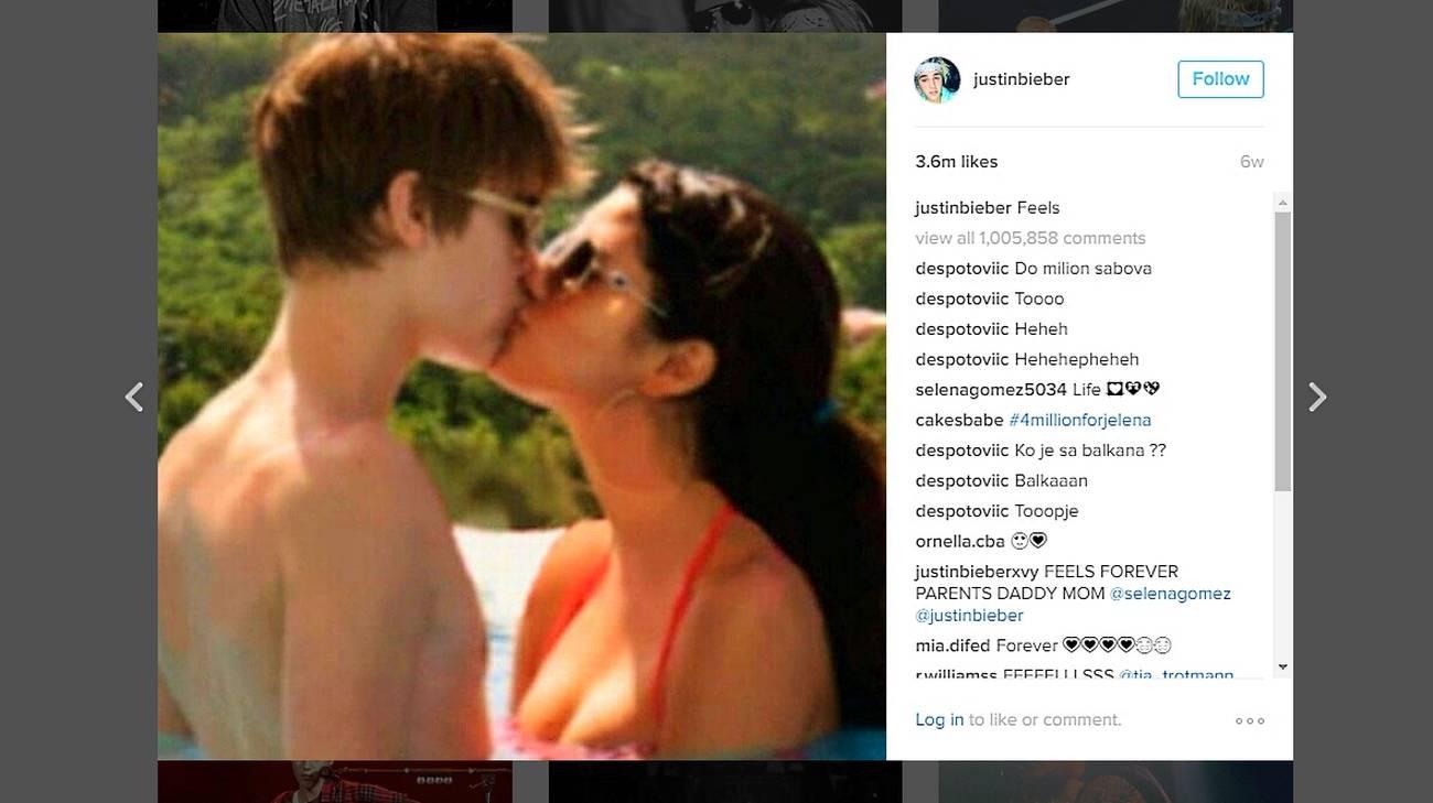 Selena Gomez ancora risalente Justin Bieber 2016 migliore dating app Taiwan
