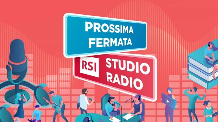 Prossima fermata: Studio Radio