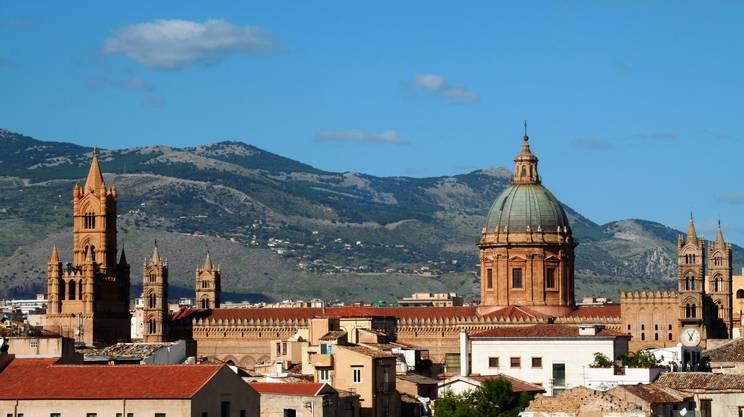 A Palermo, città mosaico del mediterraneo