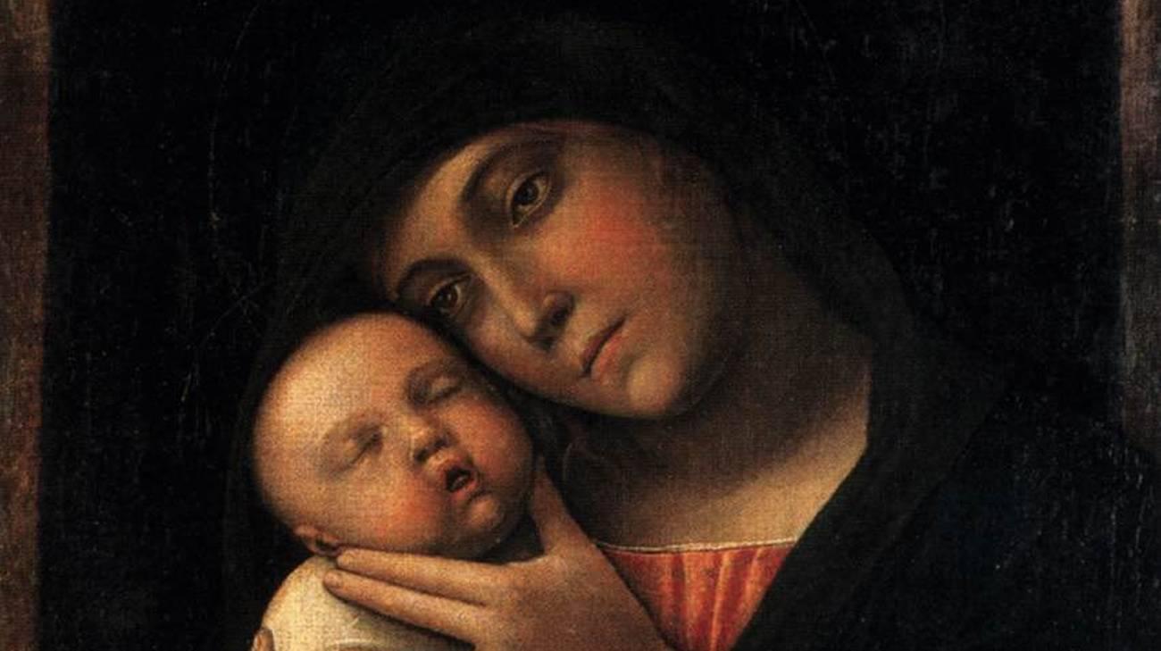 Andrea Mantenga, Madonna Poldi Pezzoli