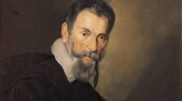 Monteverdi: Canti Guerrieri (VIII libro di Madrigali)