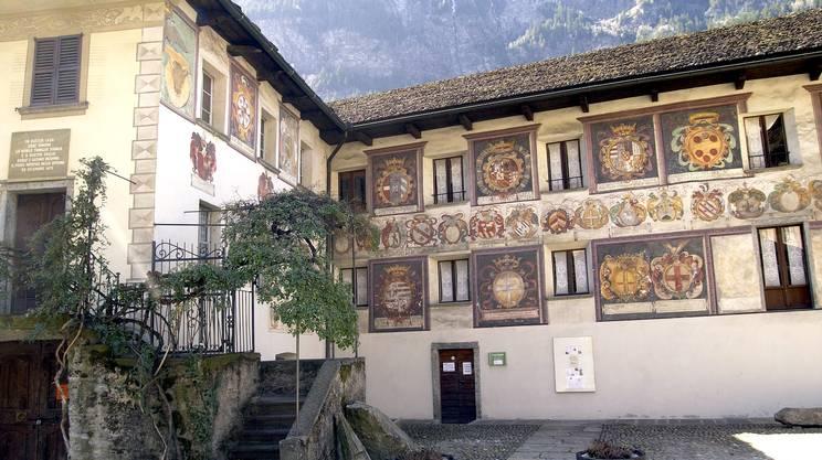 Crea il tuo museo rsi radiotelevisione svizzera for Crea il tuo software di casa