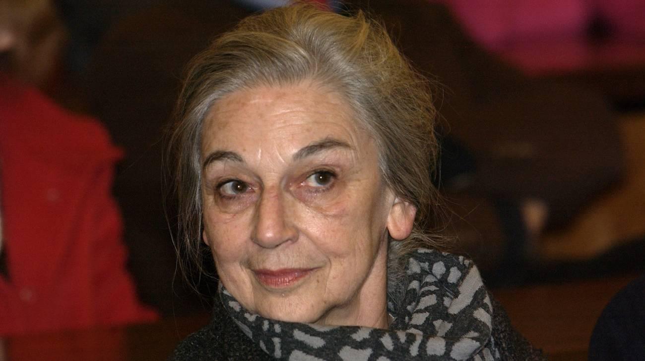 Flora Ruchat-Roncati nel 2005