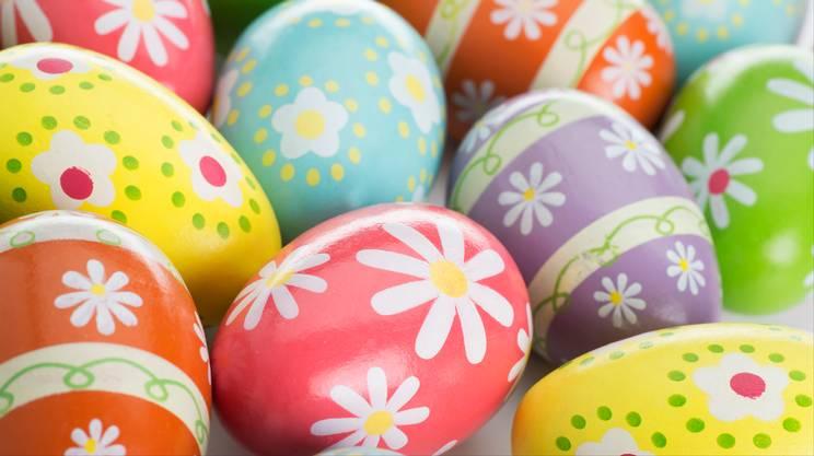 La Pasqua nelle diverse religioni cristiane - RSI ...