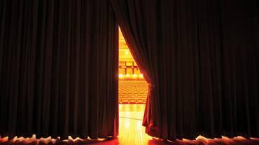 Teatro israeliano
