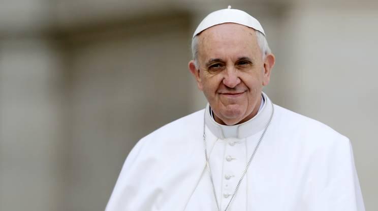 Papa Francesco a Ginevra