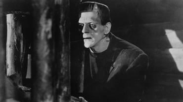 L'ombra lunga di Frankenstein