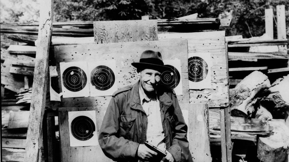 William Burroughs, scrittore eretico e sperimentale