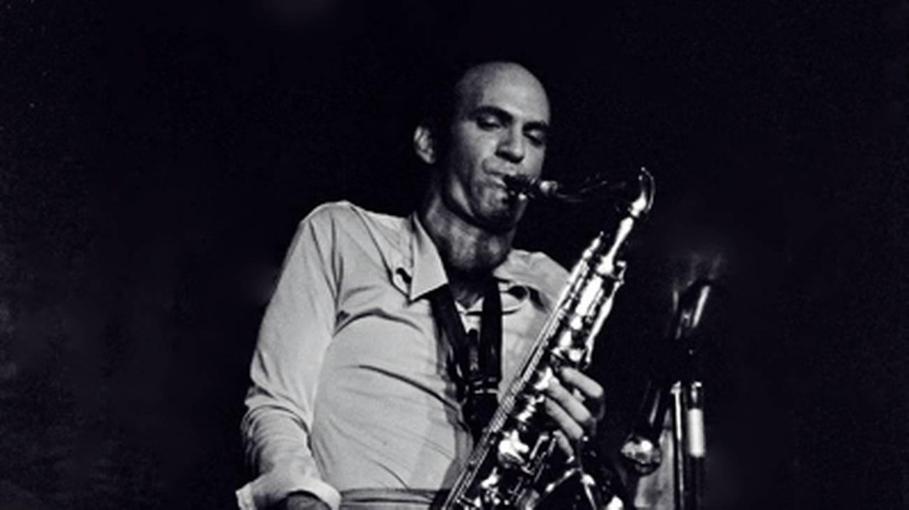 Dave Liebman nel 1975