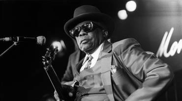 Divagazioni Blues: John Lee Hooker