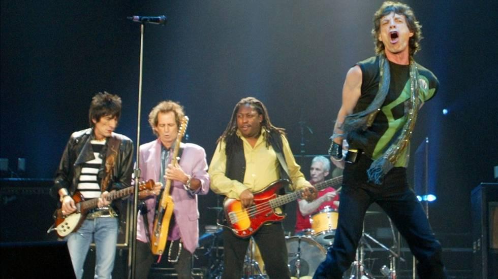 Rolling Stones (Keystone)