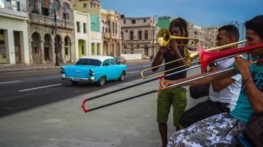 Il Jazz a Cuba dopo la rivoluzione