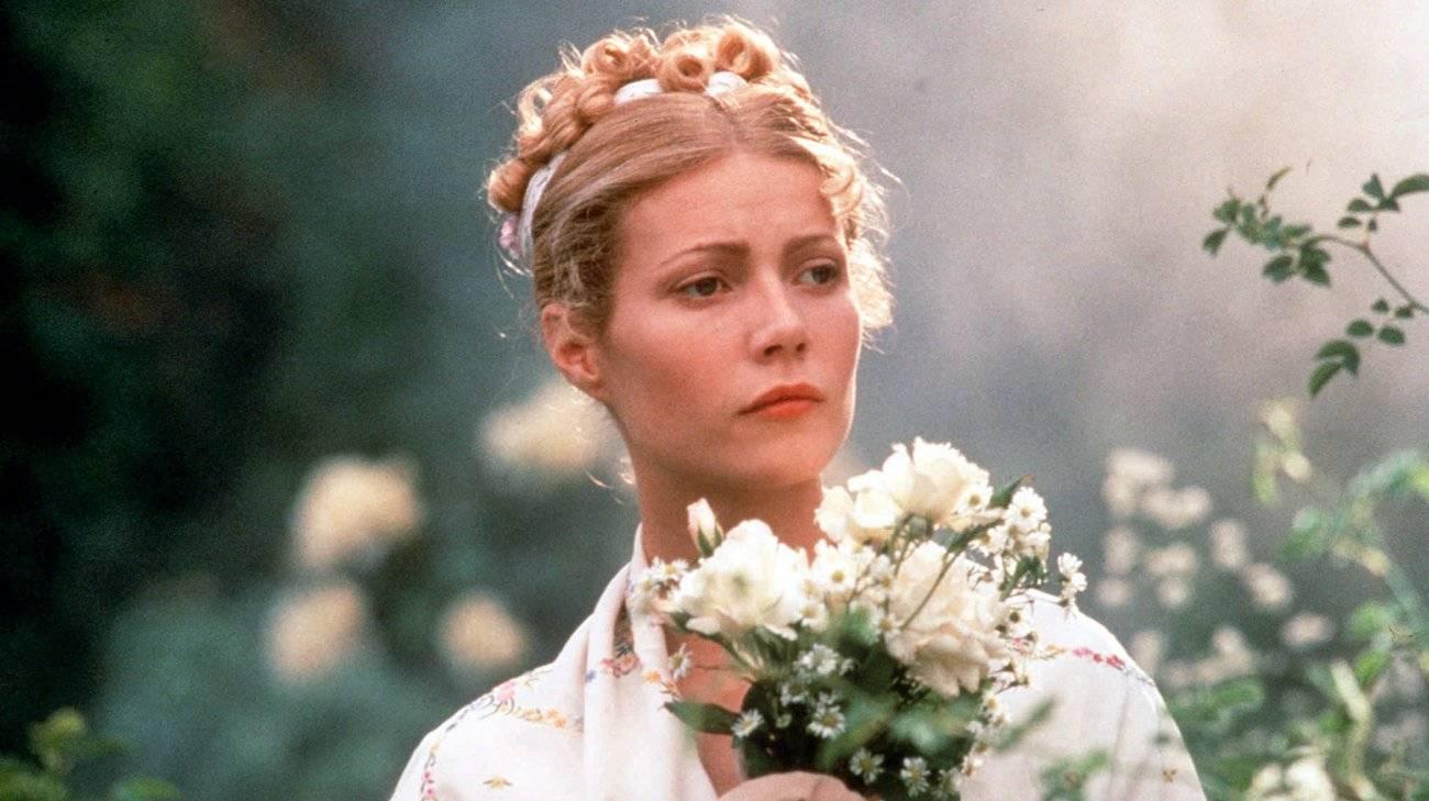 Gwyneth Paltrow nel film