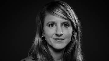 Ospite: Seraina Rohrer