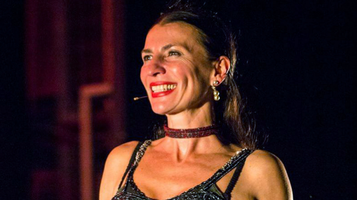 Ospite: Silvia Priori