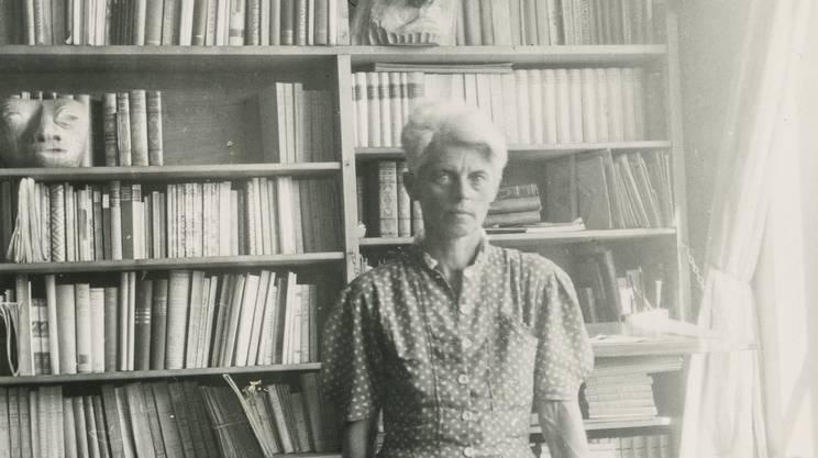 Georgette Tentori Klein