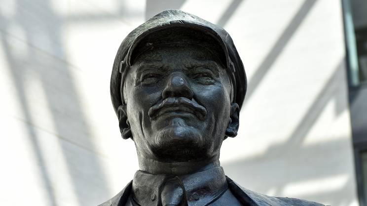 Lenin e la Svizzera