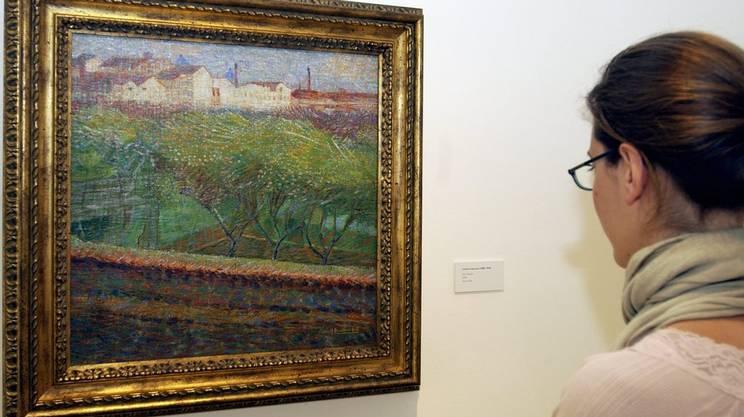 Umberto Boccioni, Genio e memoria a Milano