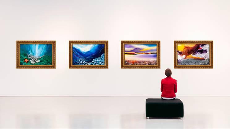 Filosofia dell'arte