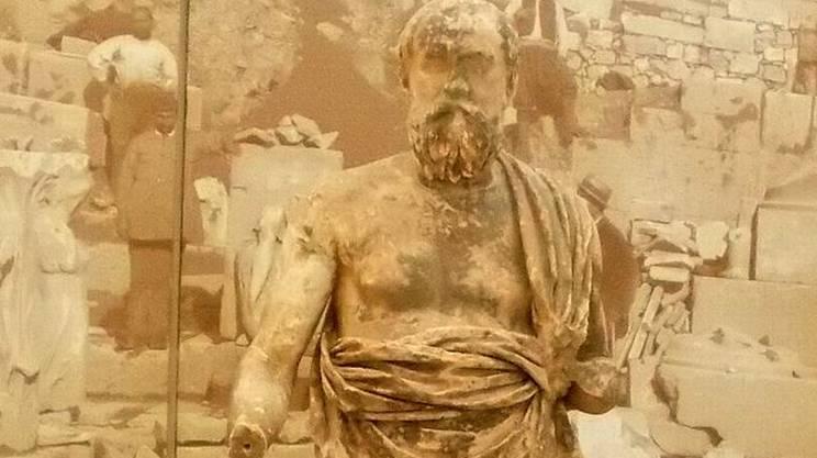 Plutarco, saggezza e attualità