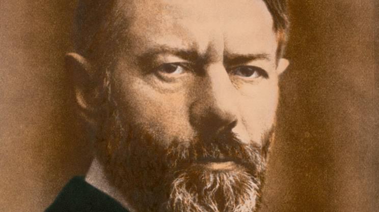 Etica protestante e capitalismo
