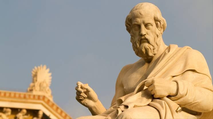In dialogo con Platone