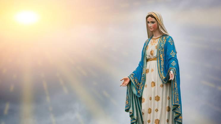 Il Vangelo al femminile