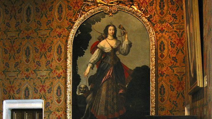 Diane de Poitiers: l'amante del Re e i miti della storia