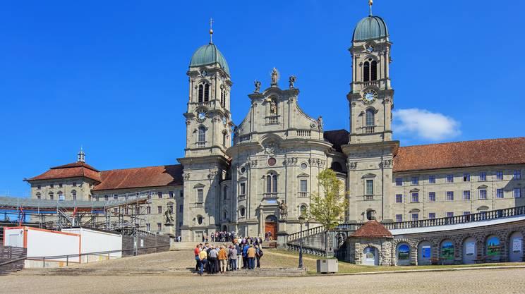 I mille anni dell'Abbazia di Einsiedeln